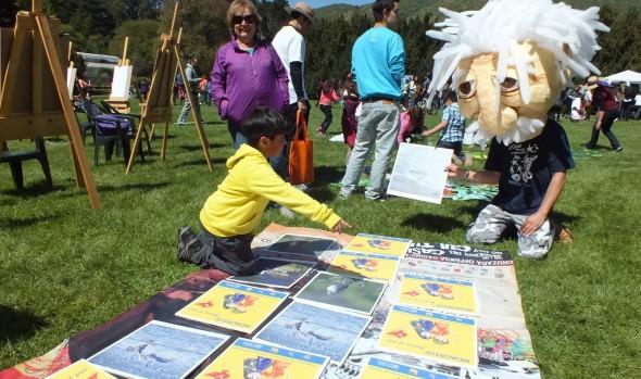 Municipio de Viña del Mar participó en  Semana de la Ciencia  con talleres y juegos del Programa PASOS