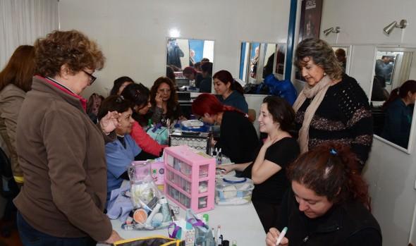 Municipalidad de Viña del Mar invita a participar en talleres alusivos a Halloween