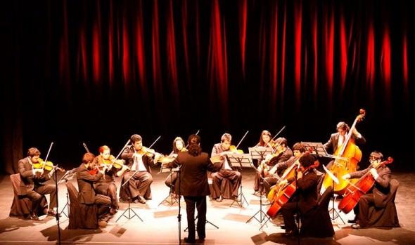 Municipalidad de Viña del Mar invita a concierto de Orquesta del Conservatorio de Música PUCV