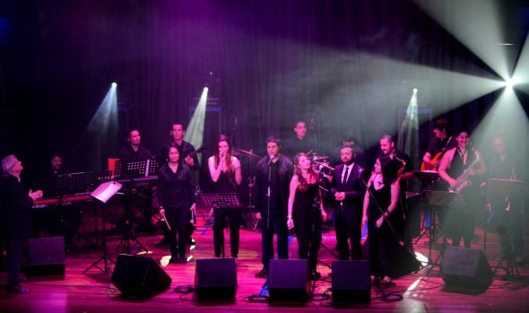 Municipalidad de Viña del Mar invita a concierto de 75º Aniversario de la Escuela Moderna de Música y Danza