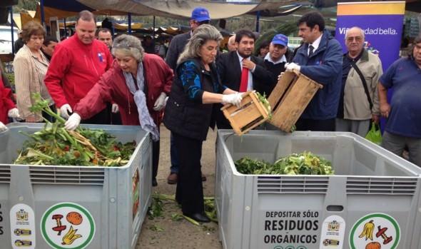 Municipio de Viña del Mar mejora la calidad de vida de los habitantes con intenso trabajo en medio ambiente