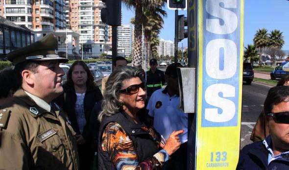 Viña del Mar: mejor ciudad y la más segura