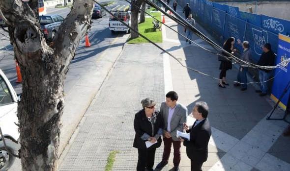 Nuevo programa de fiscalización comunal de Viña del Mar fue dado a conocer por alcaldesa Virginia Reginato