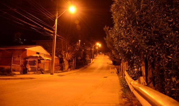 Municipio de Viña del Mar llamó a licitación proyecto de iluminación de 2ª etapa para Expresos Viña