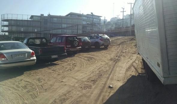 Municipio de Viña del Mar pavimentará calle Condell en Reñaca que conectará con bajada Santa Luisa