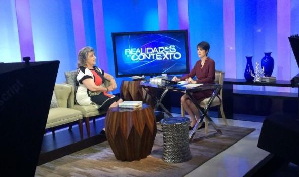 Invitación a Shakira para el Festival de Viña reiteró Alcaldesa Virginia Reginato