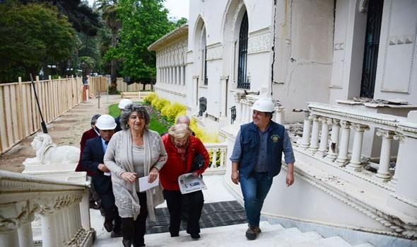 Nuevo Museo Municipal de Bellas Artes