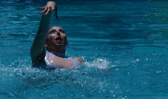 Municipio de Viña del Mar adelantó temporada de  piscinas 2015-2016