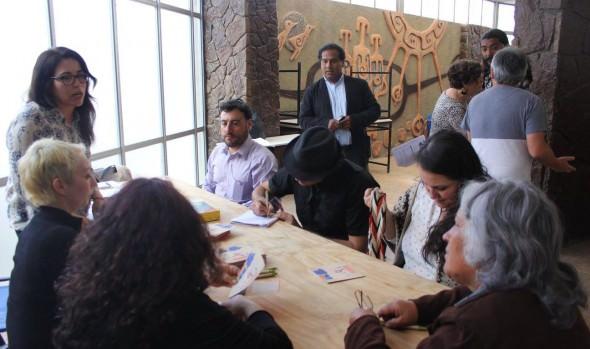 Municipalidad de Viña del Mar compartió su experiencia en educación patrimonial en Seminario del Consejo de la Cultura