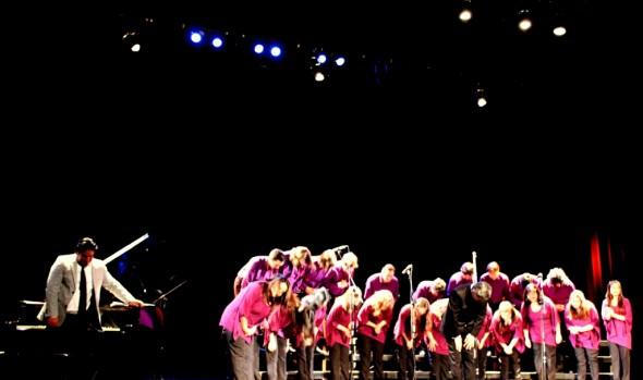 Municipalidad de Viña del Mar invita a a concierto de Coro de Cámara de la UPLA