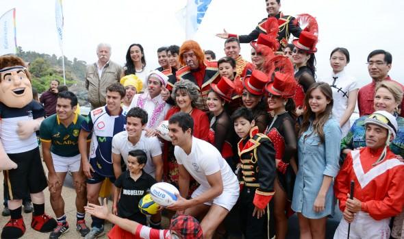 Espectacular programación artística, cultural y deportiva se vivirá este verano 2016 en  Viña del Mar