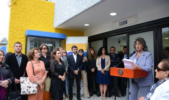 Farmacia comunal de Viña del Mar comenzará a atender en enero  anunció alcaldesa Virginia Reginato