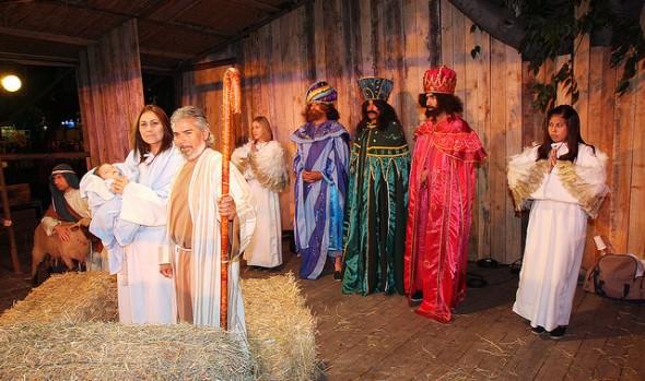 Municipalidad de Viña del Mar invita  a nueva versión de Navidad Cristiana