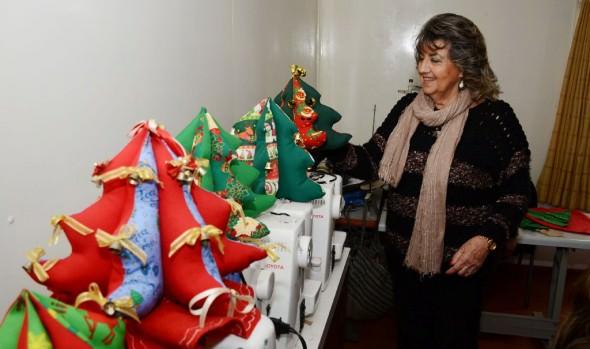 Municipalidad  de Viña del Mar invita a participar de talleres de Navidad en Centro Comercial