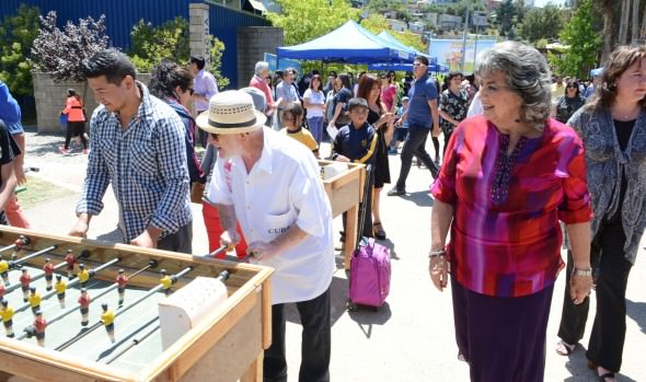 Municipio de Viña del Mar impulsa programa recreativo social de verano que beneficiará a miles de vecinos