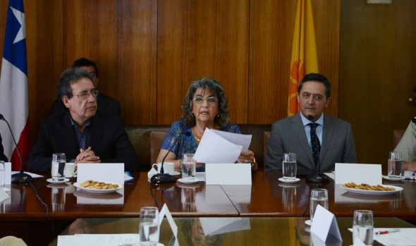 Municipio  de Viña del Mar enfatiza instancias de participación ciudadana en materia de seguridad