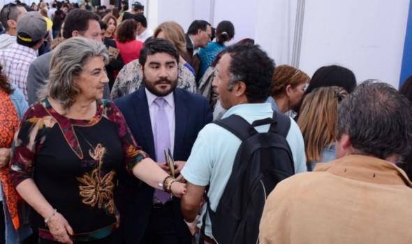 OMIL Viña del Mar fue reconocida por SENCE como  la mejor en gestión territorial de la región