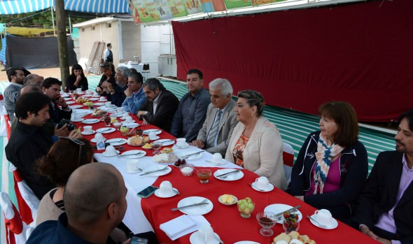 120 expositores estarán presentes en 57° Feria Internacional de artesanía de Viña del Mar