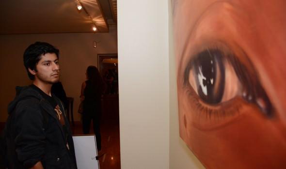 Escuela de Bellas Artes de Viña del Mar celebra 80 años con nueva exposición