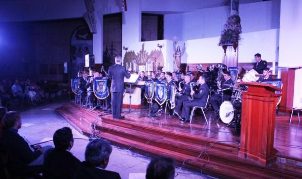 Municipio de Viña del Mar invita a la XIV  Temporada Musical de Reñaca