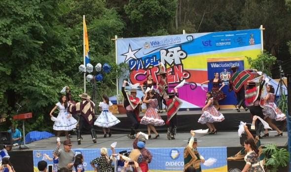 Municipalidad de Viña del Mar invita  a conmemoración del Día del Roto chileno