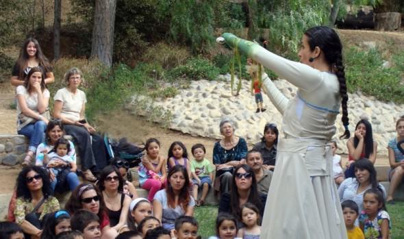 Municipio invita a participar en programación de verano del museo Artequin Viña del Mar