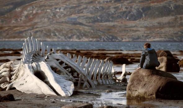 Filme Leviatán clausura ciclo de Comentarios de Cine de Viña del Mar
