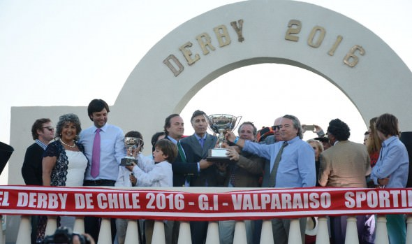 Positivo balance sobre jornada de El Derby realizó alcaldesa Virginia Reginato