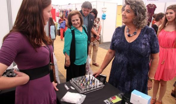 Municipio invita a emprendedores gastronómicos a postular a 4ª Feria Expo Viña Gourmet