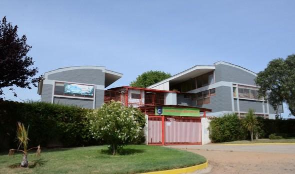Invertirán $ 584 millones en mejoramiento de Liceo Industrial de Miraflores