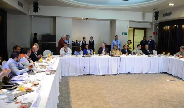 Municipio de Viña del Mar y autoridades coordinan medidas de  seguridad en la Quinta Vergara