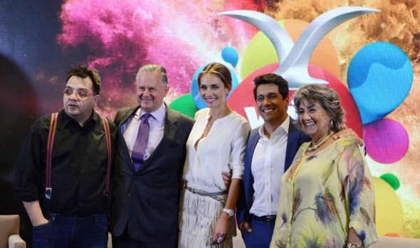 """""""El festival de los festivales nos pertenece a todos"""", dijo alcaldesa Virginia Reginato"""