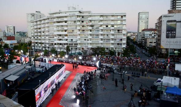 Con cena de Gala se inauguró 57º Festival Internacional de la Canción de Viña del Mar