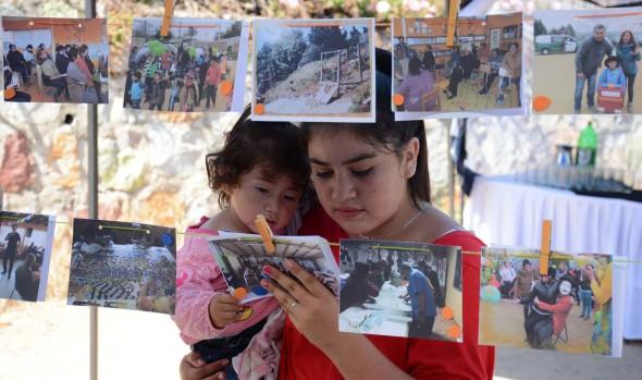 Vecinos de Expresos Viña y Glorias Navales imprimieron  sus memorias en un libro