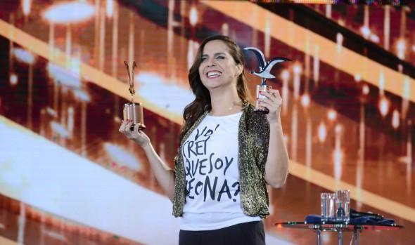 El romanticismo y el humor femenino triunfaron en Viña 2016