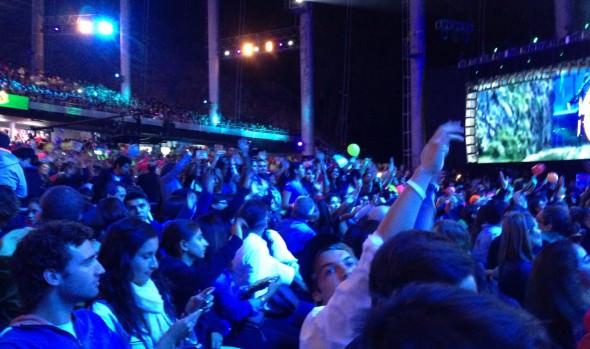 Chile y Panamá se llevaron la gaviota de Plata en Viña 2016