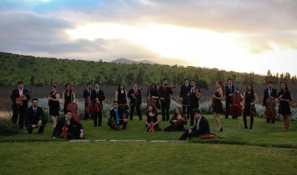 Municipalidad de Viña del Mar invita a concierto dedicado al tango