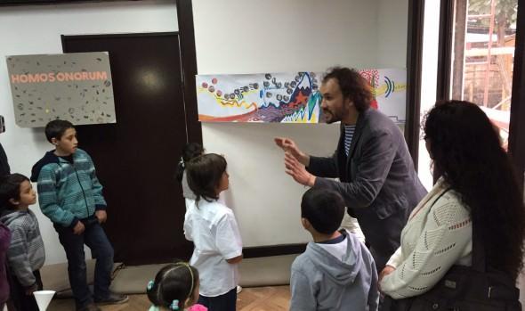 800 viñamarinos participaron de talleres artísticos gratuitos  de la Casa de las Artes durante el verano