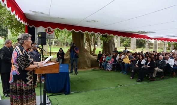 225 familias viñamarinas recibieron subsidio de parte del SERVIU y alcaldesa Virginia Reginato