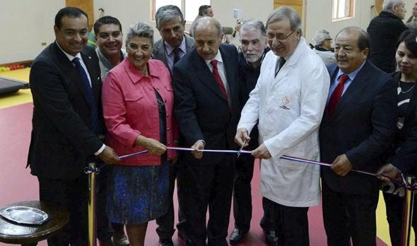 Un Centro Pionero en Sudamerica