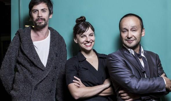 """Municipalidad invita a la obra de teatro """"Delirio"""""""