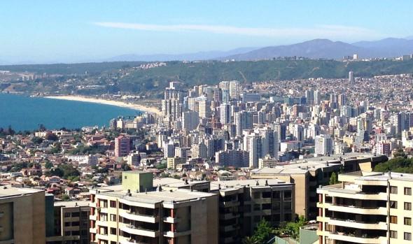 Municipio adjudicó actualización del PLADECO de Viña del Mar