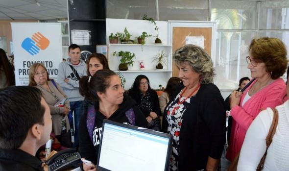 En Viña del Mar se lanzó Programa Regional de Emprendimiento FOSIS 2016