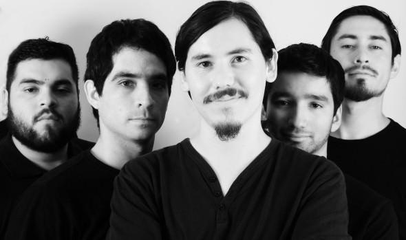 """Grupo Percusión Valparaíso lanzará disco """"Pulsaciones Eclécticas"""" en foyer del Teatro Municipal de Viña del Mar"""