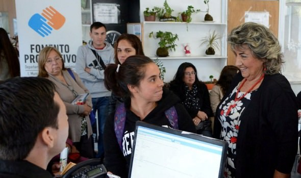 Municipio de Viña del Mar apoyará a vecinos en realización de la Operación Renta 2016