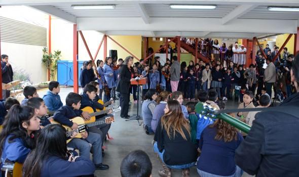 Municipalidad de Viña del Mar invita a inscribirse en talleres artísticos gratuitos de la Casa de las Artes