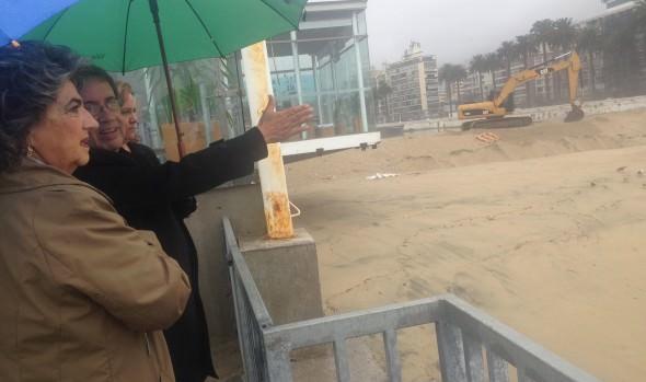 Municipio  de Viña del Mar adopta medidas de emergencia ante sistema frontal