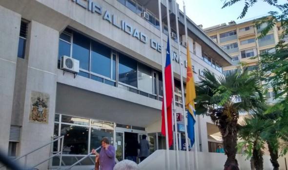 Alcaldesa Virginia Reginato  exteriorizó pesar por fallecimiento de ex Presidente Aylwin