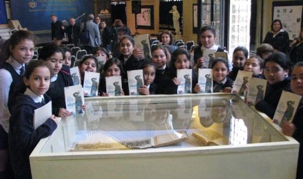 Municipalidad de Viña del Mar desarrollará clubes de lectura en diversos sectores de la comuna