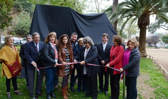 """Museo Artequin de Viña del Mar  incluirá en sus programas educativos la historia de locomotora patrimonial """"La Santiaguina"""""""